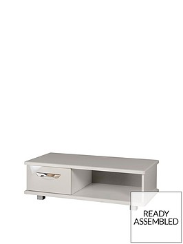 swift-neptune-ready-assembled-high-gloss-coffee-table--nbspgrey-10-day-express-delivery
