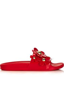 marc-jacobs-daisy-aqua-sliders-red