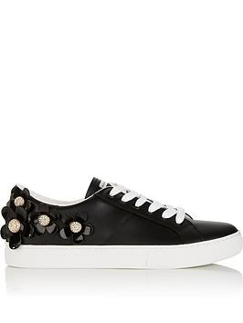 marc-jacobs-daisy-paved-leather-trainers-black