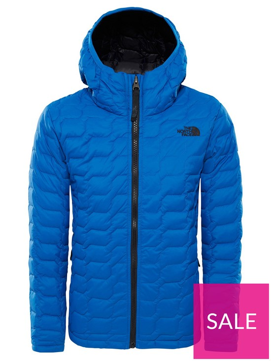 eeab5657e8e69e THE NORTH FACE Boys Thermoball Jacket | very.co.uk
