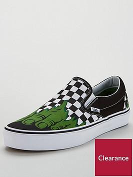 vans-classic-slip-on-marvel-hulk