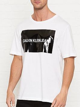 calvin-klein-jeans-vinyl-institutional-logo-t-shirtnbsp--white