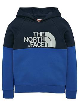 the-north-face-the-north-face-boys-drew-peak-raglan-hoodie