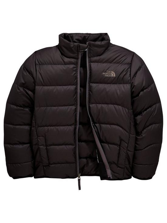e3fb02896 THE NORTH FACE Boys Andes Jacket | very.co.uk