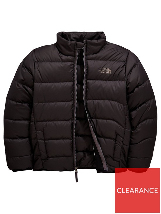 f8a40f41c Boys Andes Jacket