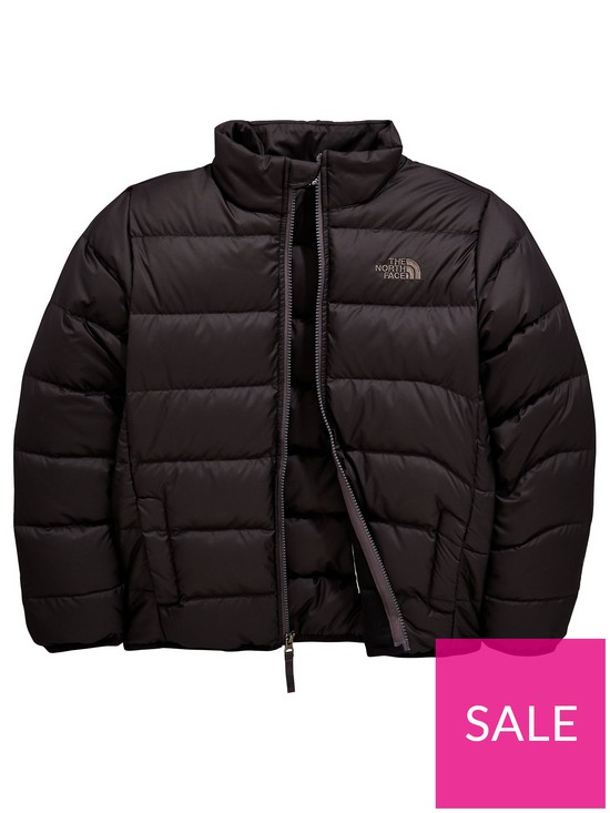 96f1c5e5ef0 THE NORTH FACE Boys Andes Jacket | very.co.uk
