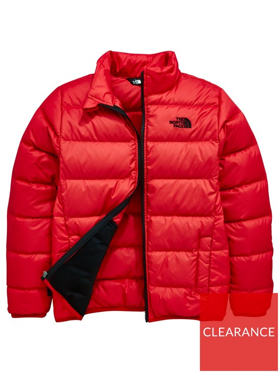 74d647569550 THE NORTH FACE Boys Andes Jacket