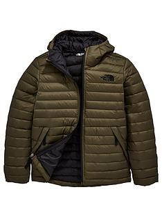 b64eb3f238 THE NORTH FACE Boys Aconcagua Down Jacket