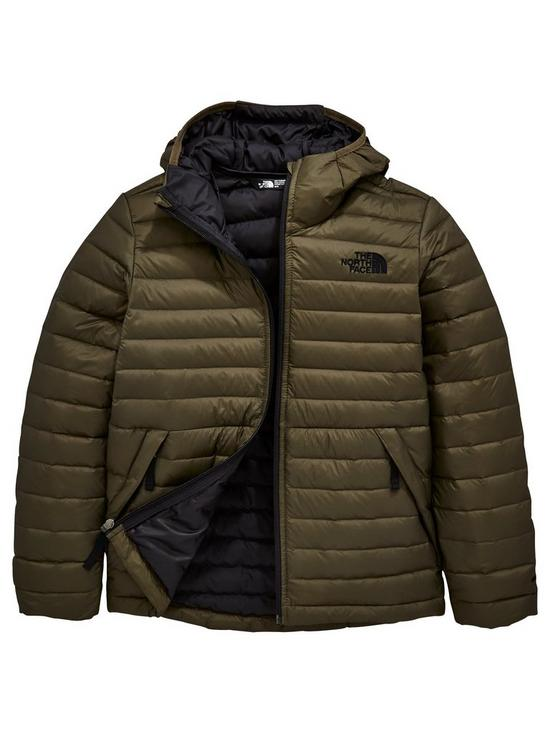 9955405bf3f6 THE NORTH FACE Boys Aconcagua Down Jacket