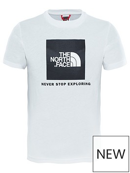 the-north-face-boys-box-tee