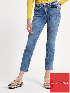 river-island-crop-flare-jeans-mid-blue