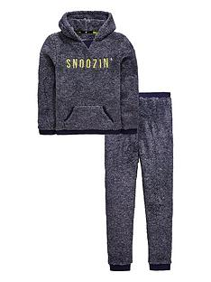 v-by-very-boys-2-piecenbspsnoozin-soft-touch-fleece-hoodienbspand-joggers-lounge-set-blue