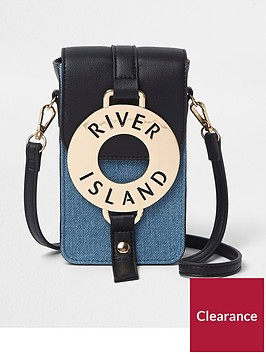 river-island-hoop-crossbody-bag-blue