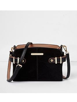 river-island-tab-side-crossbody-bag-black