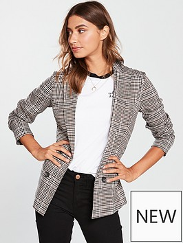 v-by-very-check-jacket