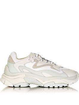 ash-addict-chunky-sole-trainers-white