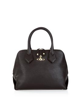 vivienne-westwood-balmoral-shoulder-bag-black