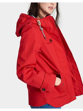 joules-coast-waterproof-cotton-canvas-coat-rednbsp