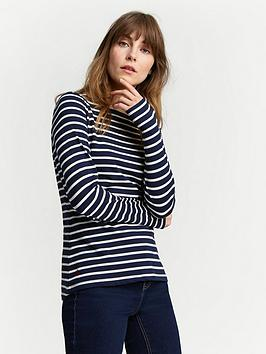 joules-harbour-long-sleeve-jersey-top-navywhite