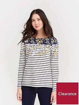 joules-harbour-long-sleeved-jersey-top-navywhite