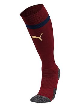 puma-puma-newcastle-youth-1819-away-replica-sock