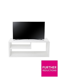 Newton TV Unit - fits up to 42 inch TV