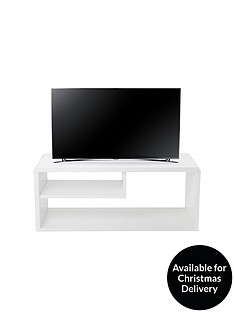 Newton TV Unit - fits up to 46 inch TV