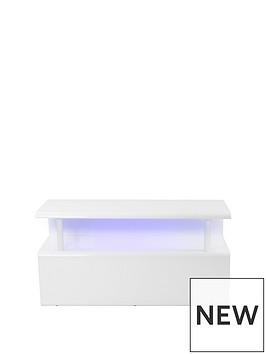 newton-high-gloss-coffee-table-with-led-lights