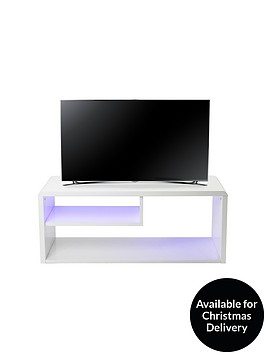 newton-high-gloss-tv-unit-with-led-lights-fits-up-to-46-inch-tv