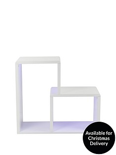 newton-white-high-gloss-display-unit-with-led-lights