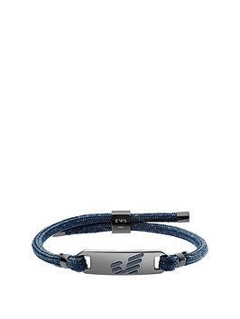 emporio-armani-emporio-armani-nylon-and-stainless-steel-logo-plaque-mens-bracelet