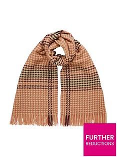 v-by-very-emma-check-scarf-pink-multi