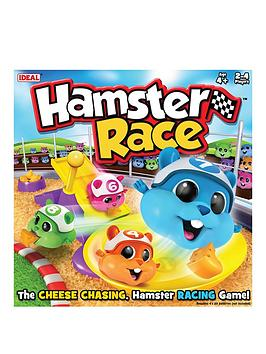 ideal-hamster-race