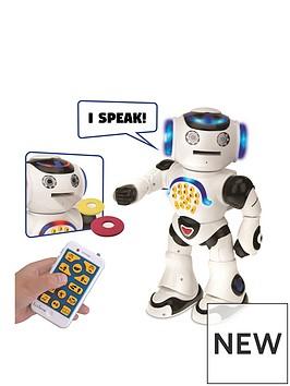 lexibook-power-man-robot