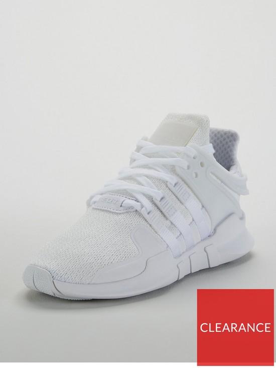 7081c084f6 adidas Originals Adidas Eqt Support Adv Junior Trainers | very.co.uk