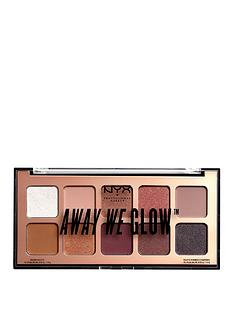 nyx-professional-makeup-nyx-professional-makeup-away-we-glow-shadow-palette-10g