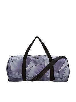 Under Armour Favorite Duffel Bag - Grey