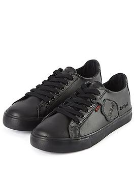 kickers-tovni-leather-lace-plimsoll