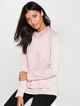 ted-baker-nansea-embroidered-mockable-jumper-baby-pink