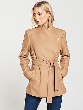 ted-baker-rytaa-short-wool-wrap-coat