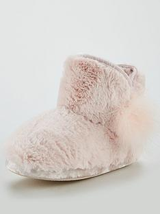 v-by-very-willow-fluffy-slipper-bootienbsp--pale-pink