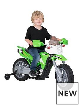 volt-electronic-motobike