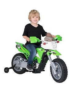 volt-electronic-motorbike