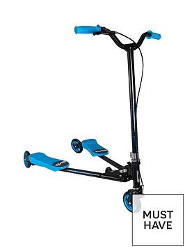 evo-evo-v-flex-scooter-ndash-blue