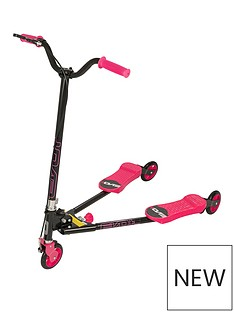 evo-v-flex-scooter-pink