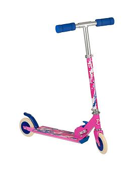 Evo Jr Inline Scooter &Ndash; Pink