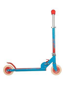 Evo Jr Inline Scooter &Ndash; Blue