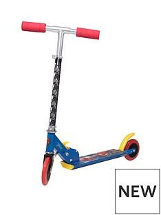 spiderman-spiderman-inline-scooter