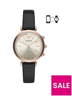 emporio-armani-emporio-armani-rose-gold-leather-strap-ladies-hybrid-smartwatch