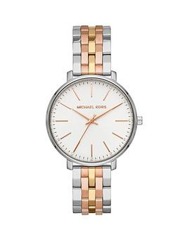 michael-kors-mk3901nbsppypernbsptrinbsptone-stainless-steel-bracelet-ladies-watch